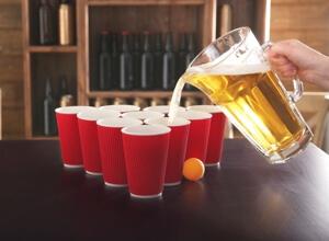 Bier trinkspiele